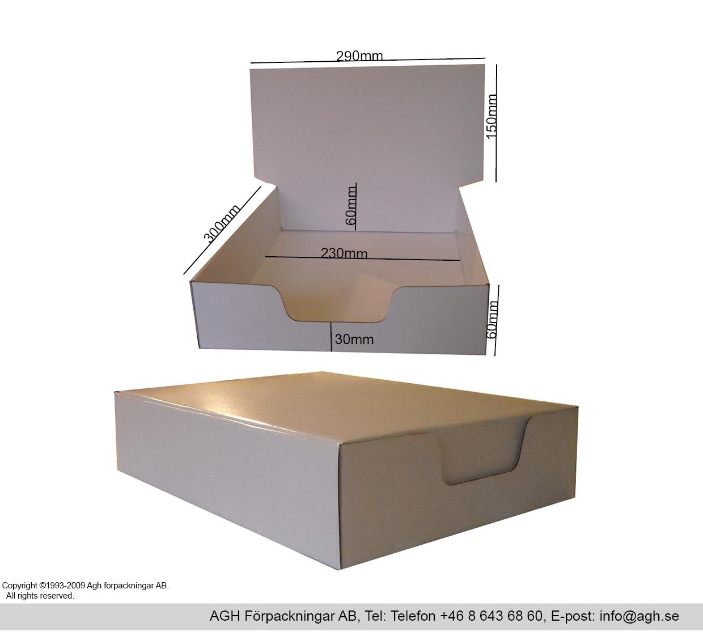 Bordsställ i A4 format med skylt 230x295x60mm.